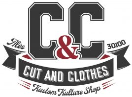 CUT AND CLOTHES